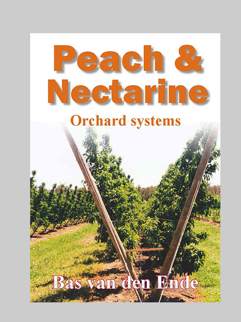 Peach-Nectarine trellis systems (buy)